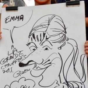 Choufferie caricature 6602