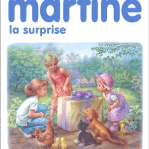 Marcel Marlier , Martine , Casterman-26