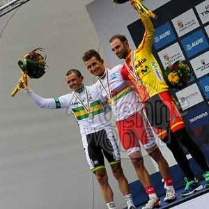 UCI Road world championships-2407