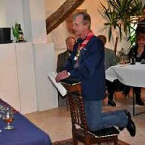 18 Albert Van den Berghe