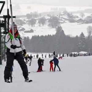 Ski action en ardenne - photo 25