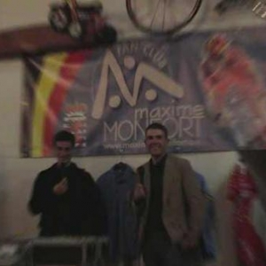 Maxime Monfort,video 05