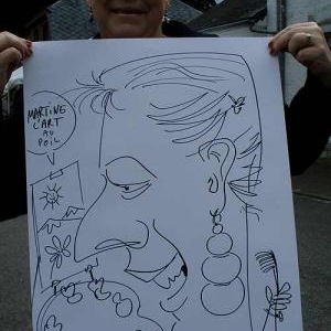 caricature 09