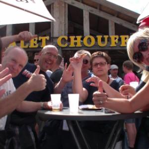 Grande Choufferie 2018-video