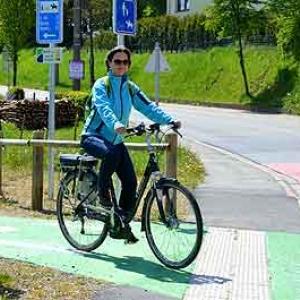 """E-Bike - Hebergements """"bed+bike""""- photo 4533"""