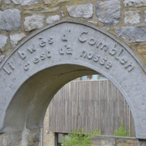Route des Sculptures. Comblain-au-Pont-5970