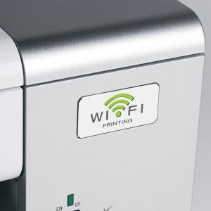 Lexmark international,impression sans fil,wifi