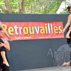Retrouvailles -9749