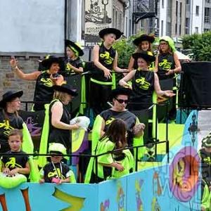 Carnaval du Soleil - 7972