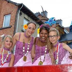 Houffalize carnaval du soleil 2012-photo 8399