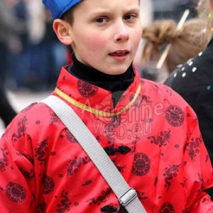 Carnaval de La Roche 2015 - 4207