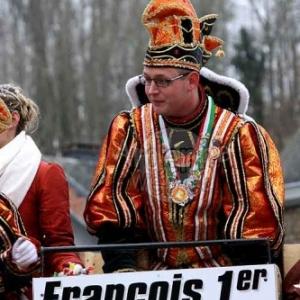 Carnaval de La Roche 2015 - 4455