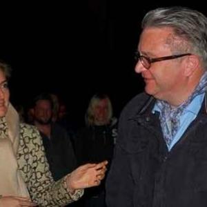 La jolie Claire et son Prince Laurent