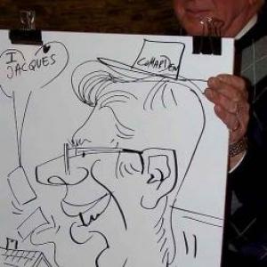 caricature Comarden - 7833