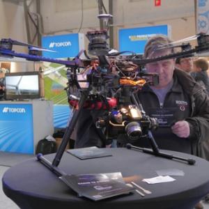 Drone Days Bruxelles