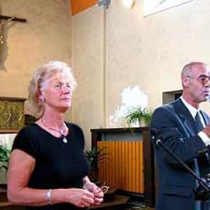 Defile au sein de la chapelle de RENDEUX du 2 octobre 2004 - photo 113