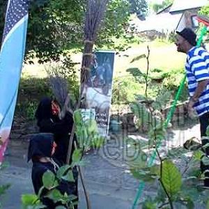 Automne en FETE Neuville Vielsalm-video