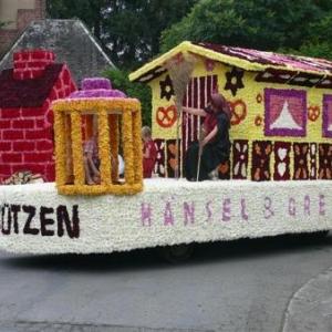 200  Hans et Gretel