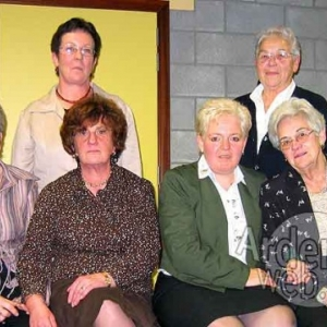 Oxfam 16 octobre 2004 Bastogne-027