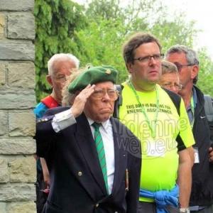 Bastogne-MESA 2016