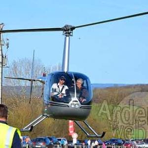 helicoptere medical Tohogne-3711