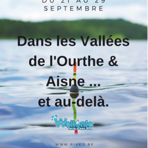 La semaine « Fish & chill » Riveo