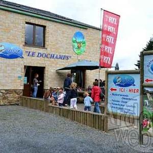 Attraction touristique OVive Dochamps - 7323