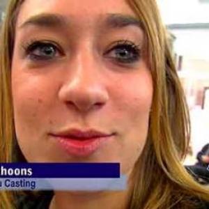 Casting elite model look Luxembourg