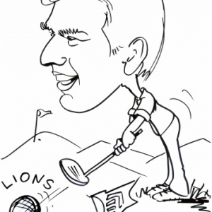 EIFFAGE-caricature-Golf