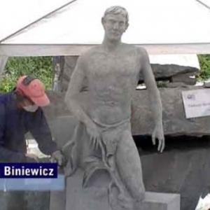 Rencontres Internationales de Sculpture de Sprimont 2016 - video 02