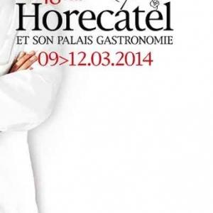 Horecatel et son Palais Gastronomie