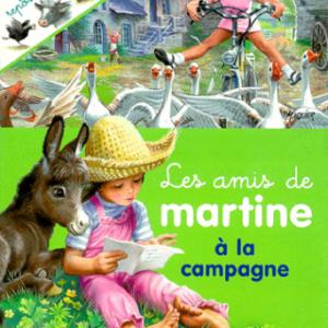 Marcel Marlier , Martine , Casterman-16