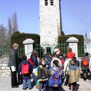 Aiseau-Presles: rallye touristique .