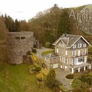Chateau de Salmchateau