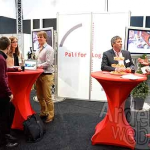 Salon transports et logistique LIEGE 2013-photo 7878