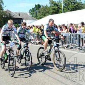 24 h cyclistes de Tavigny - photo 5597