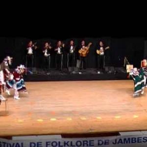 Fiesta Latina, Jambes, Namur-video 8