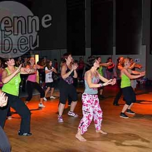 Zumba Fitness Party-135