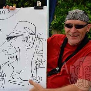 caricature 4194