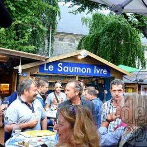 Le village gaulois de LIEGE-6506