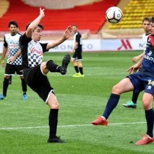 World Stars Football Match