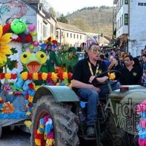 video 6-Carnaval de La Roche-en-Ardenne 2017- photo 2659