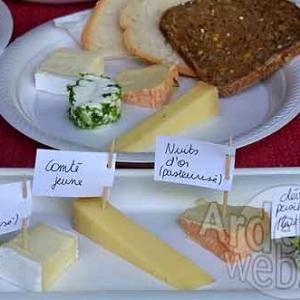 balade gastronomique de Neuville-4660