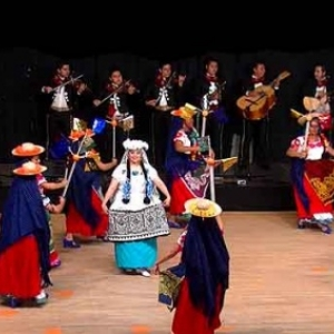 Fiesta Latina, Jambes, Namur-video 9