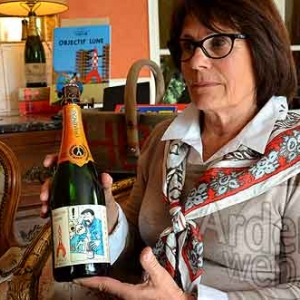 Champagne Brochet Hervieux -3269
