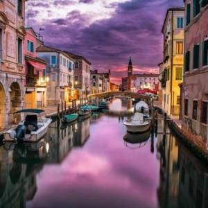 du 19 au 26 juillet 2018 : Venise en croisiere