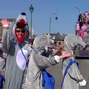Carnaval de Hotton-video 2