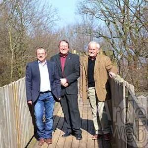 M. Pascal Daulne, M. Gerard Wilkin et M. Jose Burgeon-2255