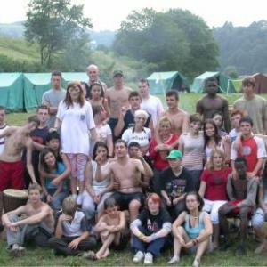 Aiseau-Presles : Camp Survie pour les Jeunes