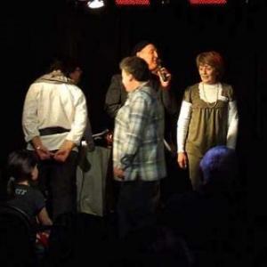Festival du rire de Rochefort avec Bourvil :video 06